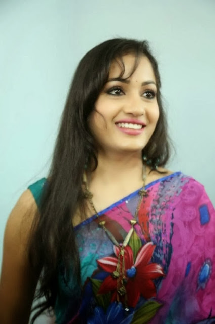 Madhavi Latha Images Gallery