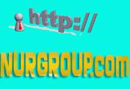 Satılık Nur Group domaini nurgroup.com