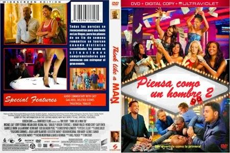 Think Like a Man Free Movie Download HD - FOU