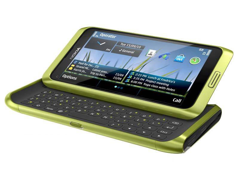 Nokia C6-01 vs Vodafone Smart V10