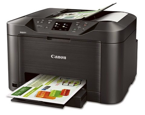 Canon MB5020 Drivers