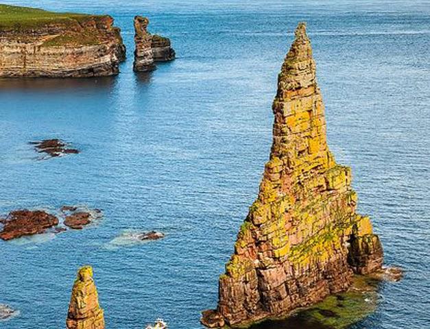 Vacanze Mainland, Orcadi, Regno Unito