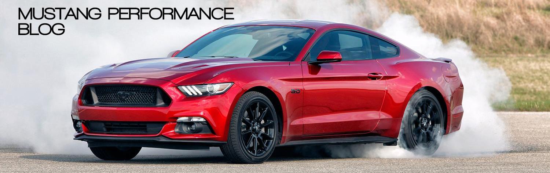 Mustang Performance Blog