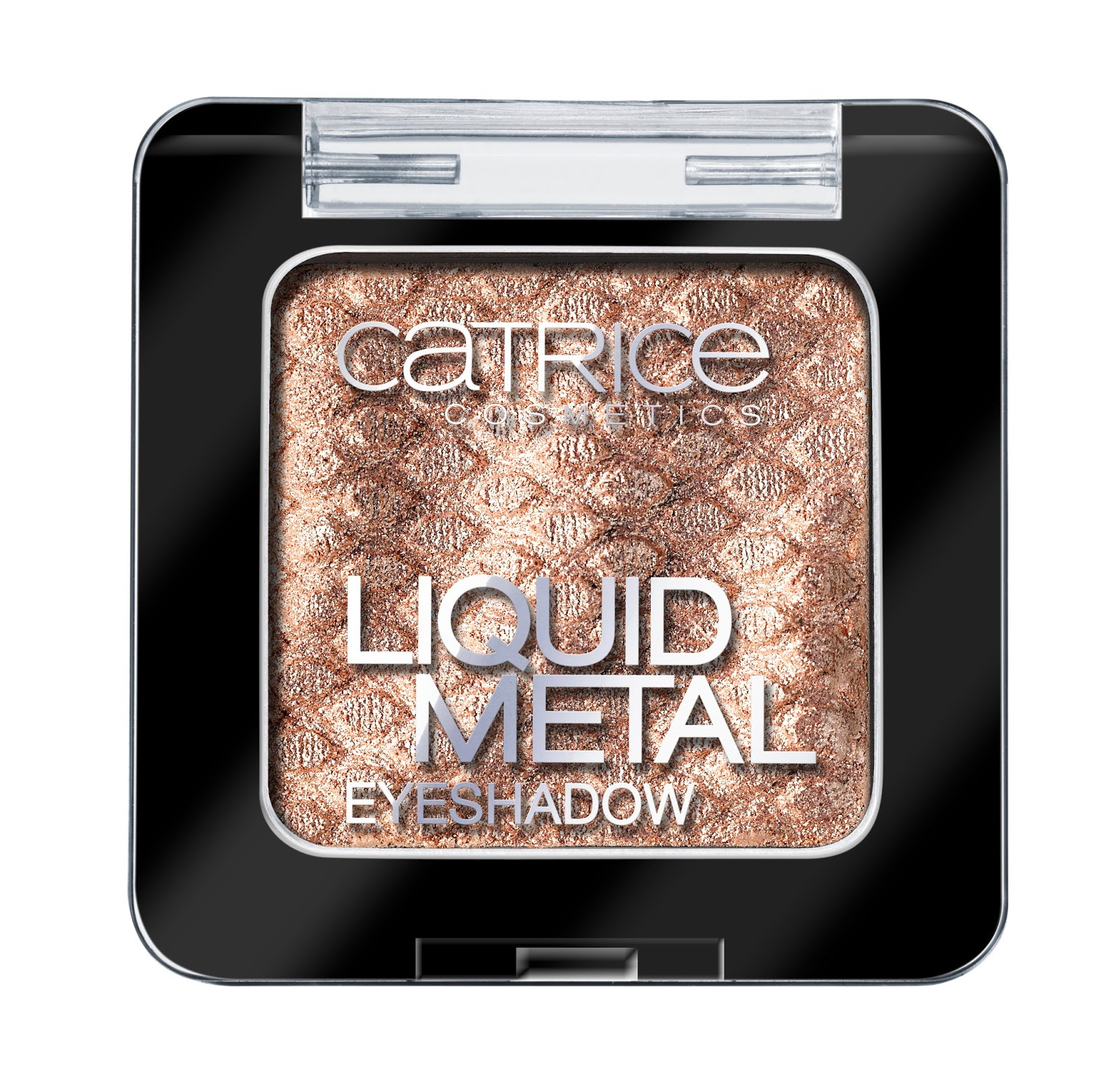 Catrice - Liquid Metal Eyeshadow