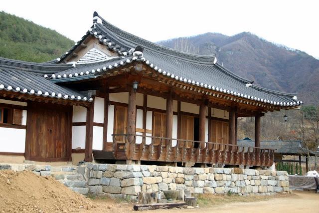 bí kíp du lịch Hàn Quốc tiết kiệm nhất