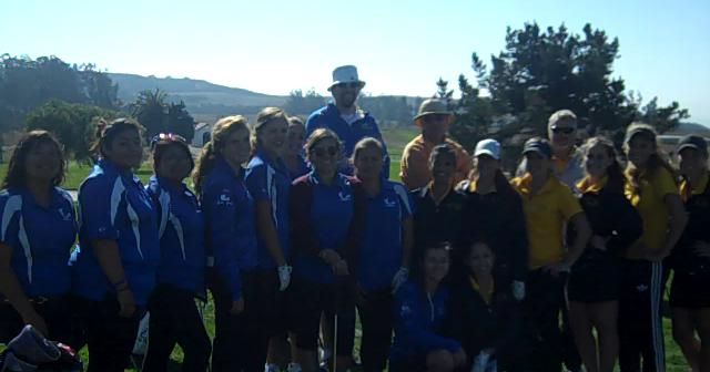 Lompoc Locker Room: LPL Final Girls Golf Duals and the New CIF-SS ...