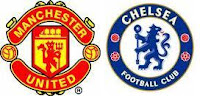 VIDEO MANCHESTER UNITED VS CHELSEA (YOUTUBE) LIGA INGGRIS 2011/2012