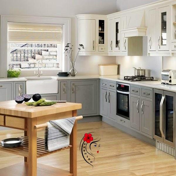 2014 for Kitchen design 6 x 8