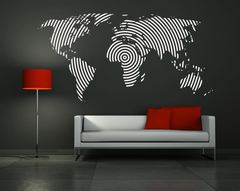 Decoraci n de interiores decoraci n de interiores de for Decoracion de paredes modernas