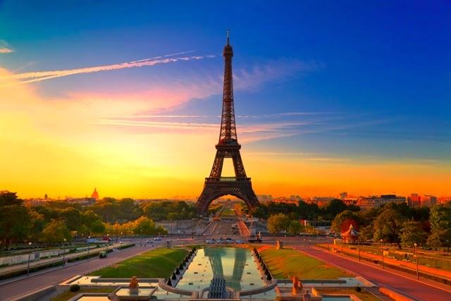 Beautiful Cities, Paris, Top European Cities
