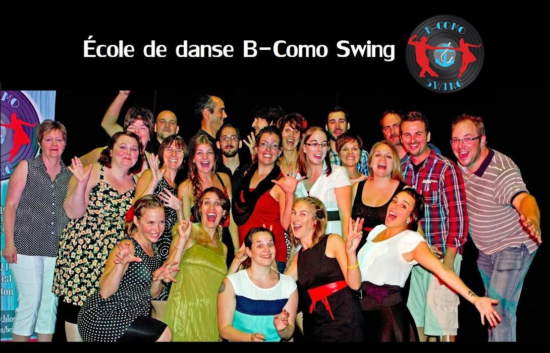 B-Como Swing