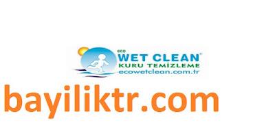 Eco Wet Clean Kuru Temizleme Bayilik Veriyor