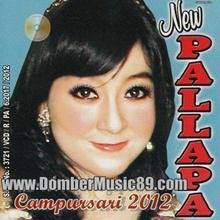 Simpang Lima Ninggal Janji - Lilin Herlina - New Pallapa Campursari 2012