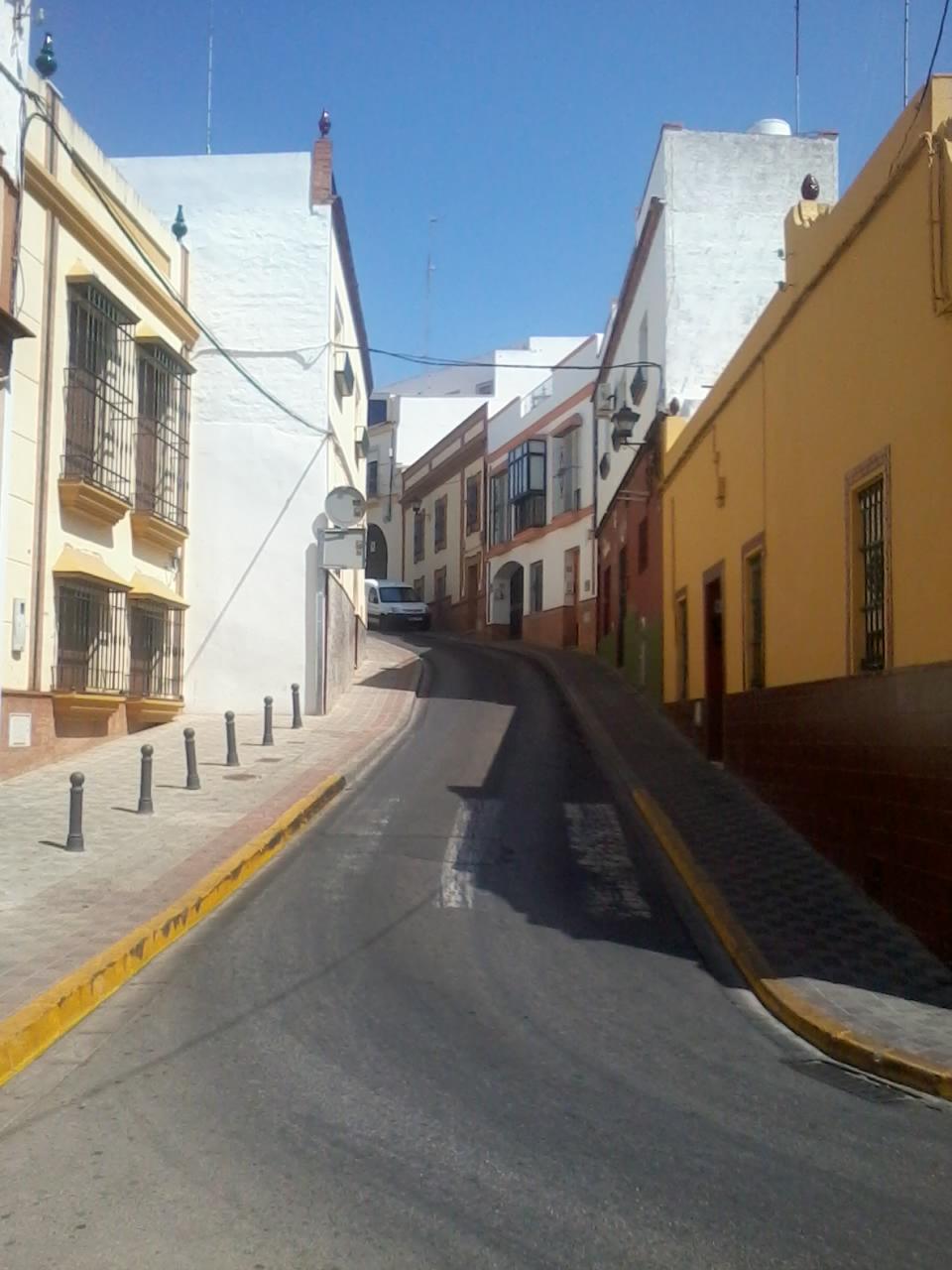 calle Rosario