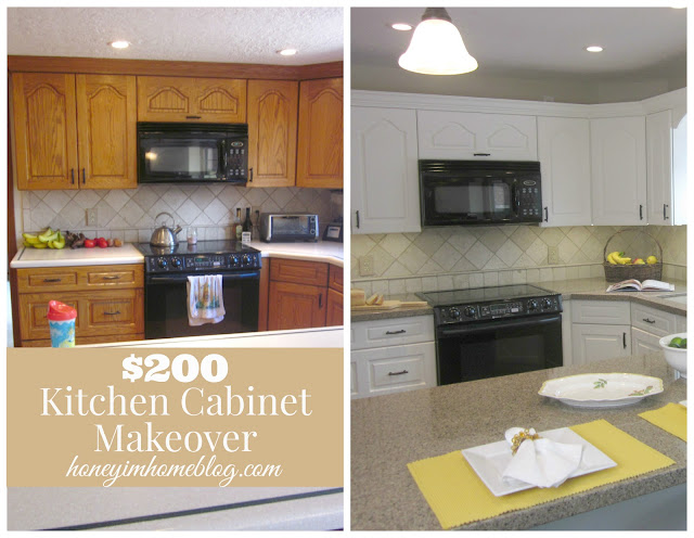 Honey i 39 m home best of the blog 2015 for Kitchen upgrades on a budget