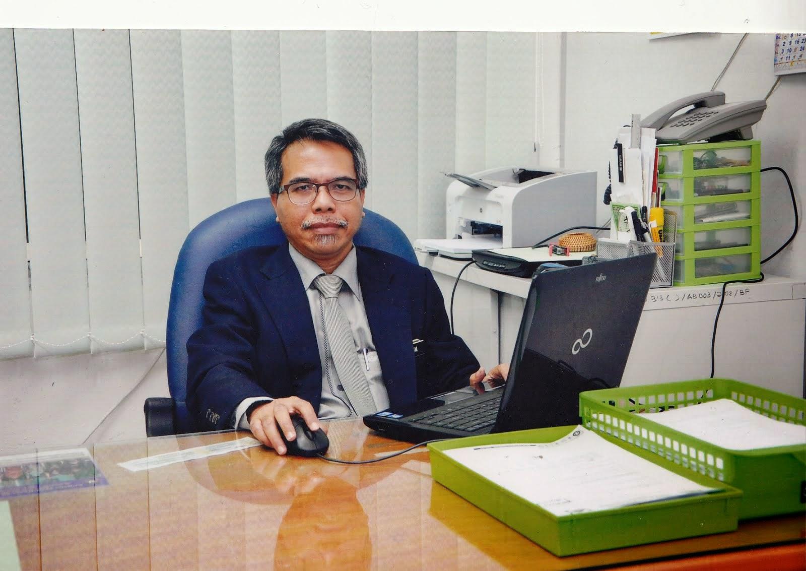 Cikgu Ibrahim Hj Yaacob @ aibiwai