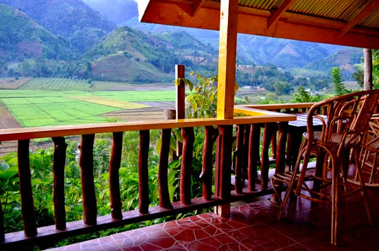 WHERE TO STAY IN LAKE SEBU: MONTE CIELO RESORT, your mountain home away from home