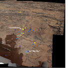 NASA's Curiosity Rover Finds High Silica Concentrations On Mars