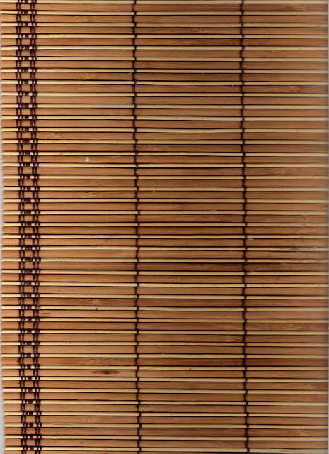 Bamboo Mat4