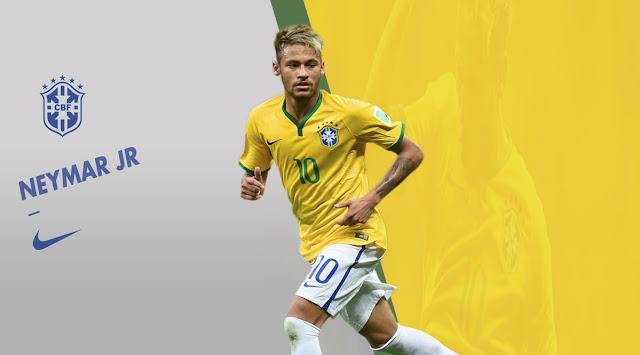 Nike lo tiene claro: es hora de que Neymar releve a Cristiano