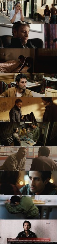 Cleanskin (2012) DVDRip Mediafire  Movie Links