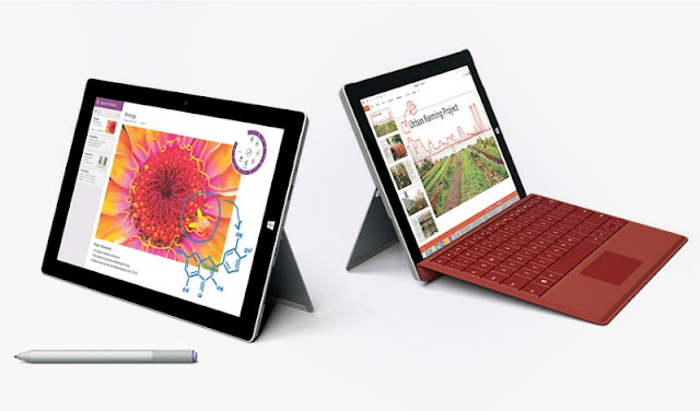 Microsoft Surface 3, Surface 3, Giveaway, Contest, New Microsoft Surface 3 , Contest to win a new Microsoft Surface 3