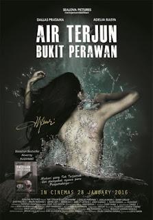 Sinopsis Air Terjun Bukit Perawan (Film Indonesia)