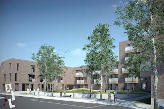 Hulme Living - Leaf Street image