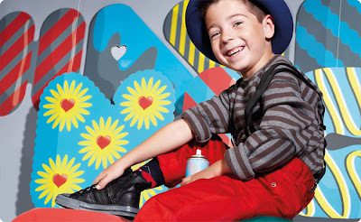 Gioseppo - Kids Collection 2013