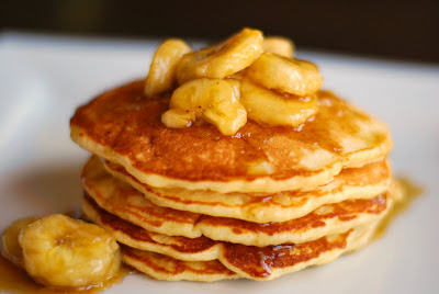 How to make Banana Pancakes, Banana Recipe, banana pancakes recipe with pancake mix, banana pancakes recipe, recipe banana pancakes