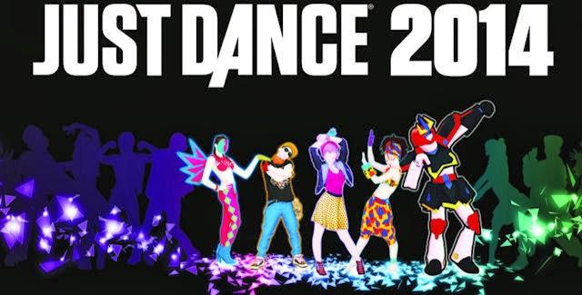 videojuego bailar