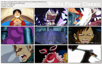 Download Film One Piece Episode 616 (Pertarungan Sengit Terjadi! Smoker Melawan Vergo!) Bahasa Indonesia