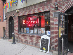 Making Stonewall Inn a National Monument is a National Disgrace