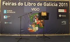 REPORTAXE FOTOGRÁFICA FEIRA DO LIBRO 2011 (Vigo)