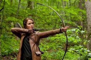 Kids Hunger Games summer camp