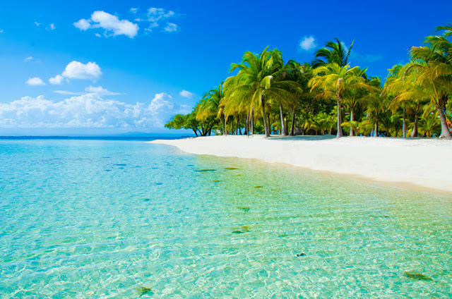 South Water Caye, Belize