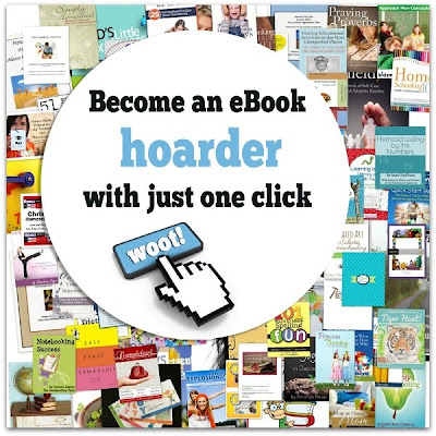 Create an Instant Homeschool Momma Library with just one click. The Unlikely Homeschool