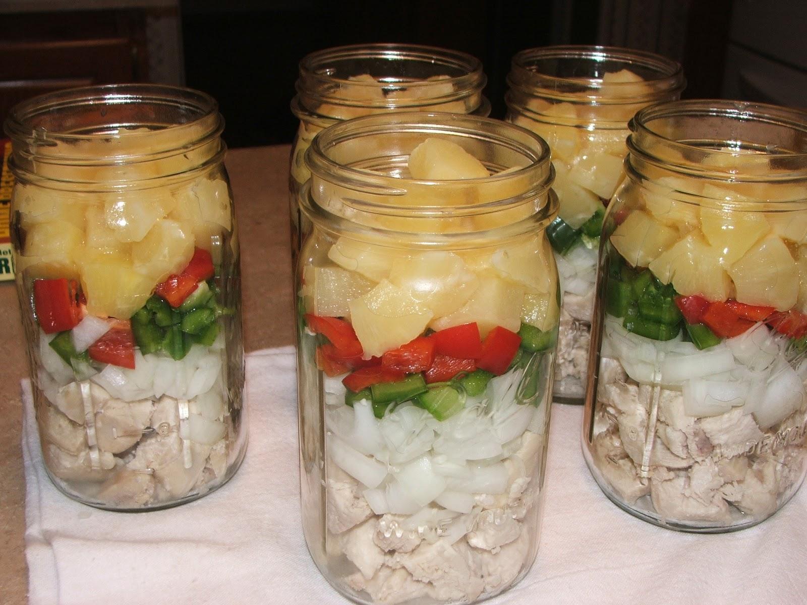 ... lemon pepper mason jar chicken recipes dishmaps lemon pepper mason jar