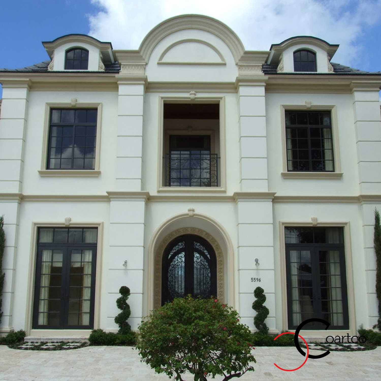 Fatade Case, Modele, Profile Decorative Polistiren, Exterior