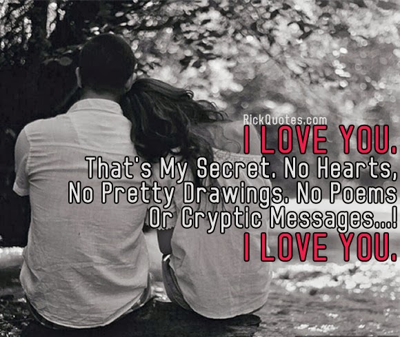 couple hug romantic under tree quotes text