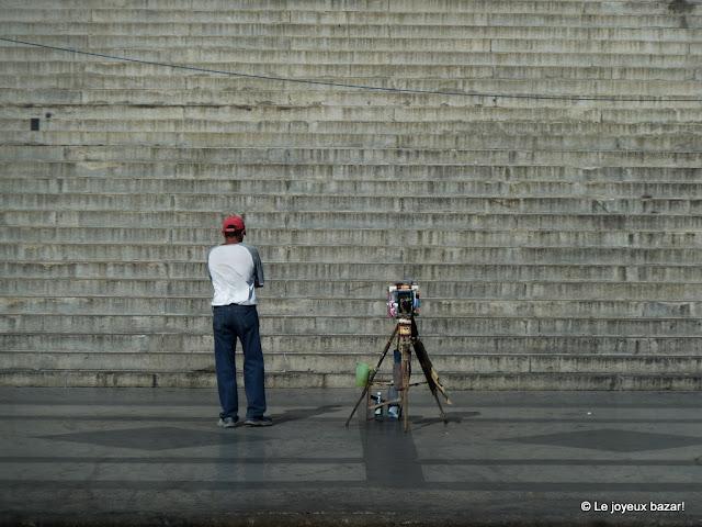 La havane - photographe