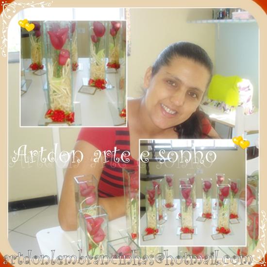 Blog de artdonartesonho : ., Lembrancinhas de vidro e meia de seda para casamento ♥