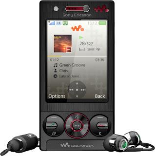 Мобильный телефон Sony Ericsson W705 Black революционные инновации в области передачи звука