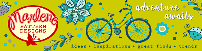 Marlene Pattern Designs Blog