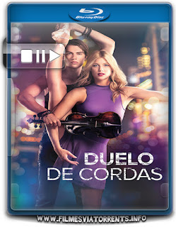 Duelo de Cordas Torrent - BluRay Rip 720p Dual Áudio