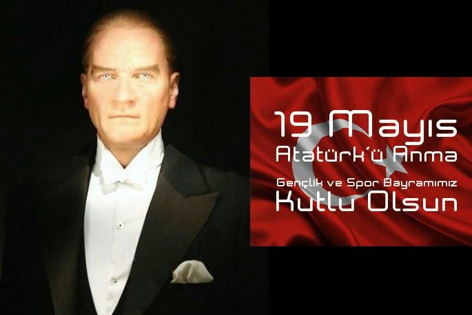 Atatürk-Türk-bayragi-19-mayis