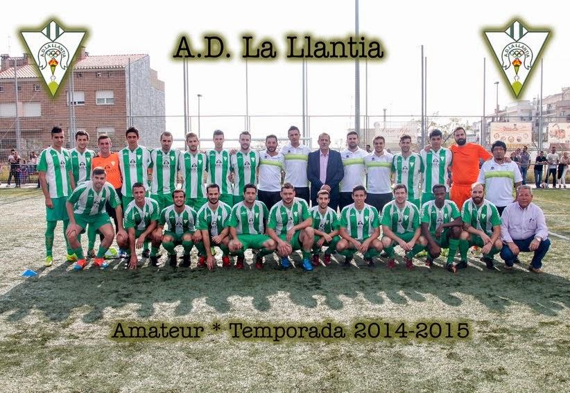 A.D. LA LLANTIA