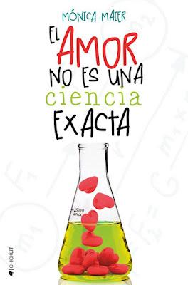 LIBRO - El amor no es una ciencia exacta Mónica Maier (Kiwi - 26 octubre 2015) NOVELA ROMANTICA | Edición papel & ebook kindle Comprar en Amazon España