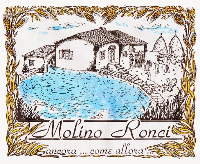 Molino Ronci Farine Biologiche italiane certificate
