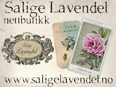Give away hos Salige Lavendel